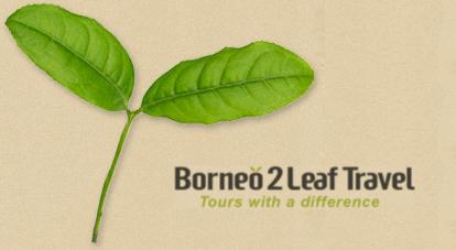 Borneo2leafTravel